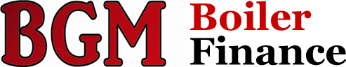 BGM Boiler Finance Logo