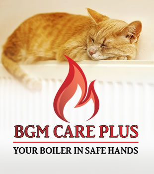 BGM Care Plus - Your Boiler in Safe Hands