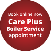 Care Plus Boiler Service Appointment